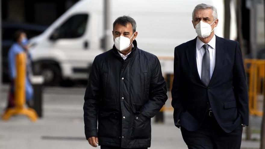 El exjefe de Seguridad de Caixabank implica a Fainé en los encargos a Villarejo