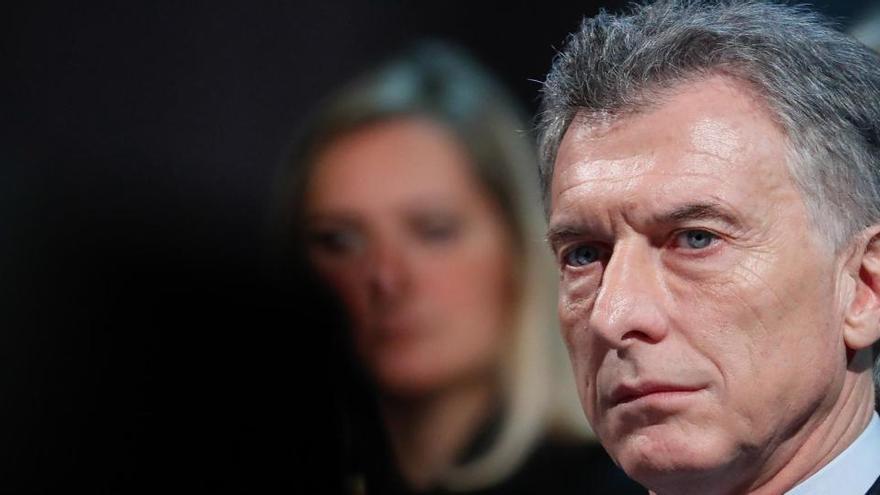 Explota una bomba cerca de la casa del expresidente argentino Mauricio Macri