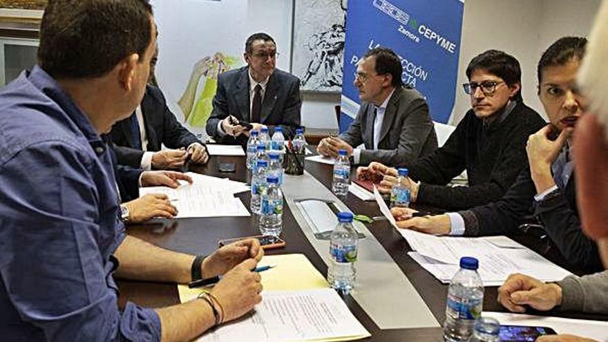 """Zamora 10 retrasa el plazo de presentación de propuestas para """"Marca Zamora"""""""