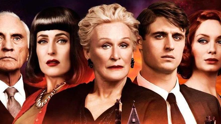 Agatha Christie se supera a sí misma