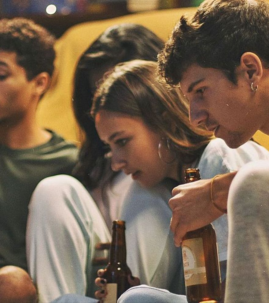La UdG estrena una websèrie basada en un pis d'estudiants al Barri Vell de Girona