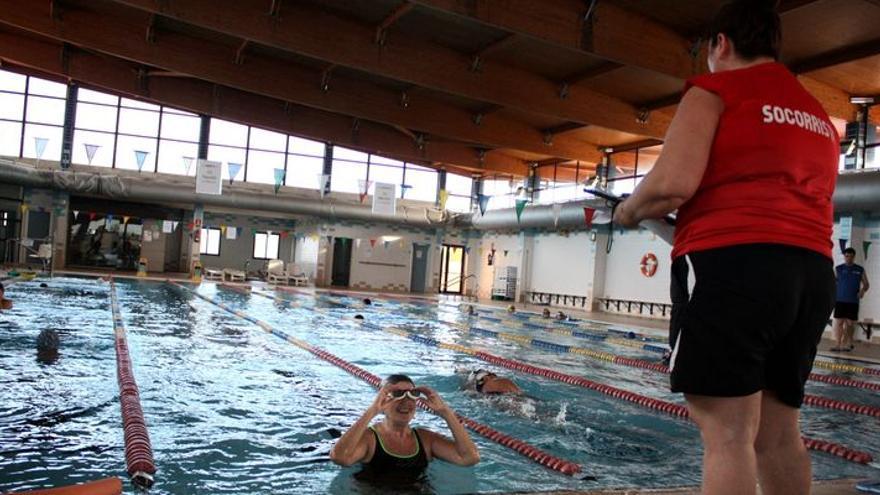 Almassora renovará el equipo de deshumidificación de la piscina municipal con 160.000 €