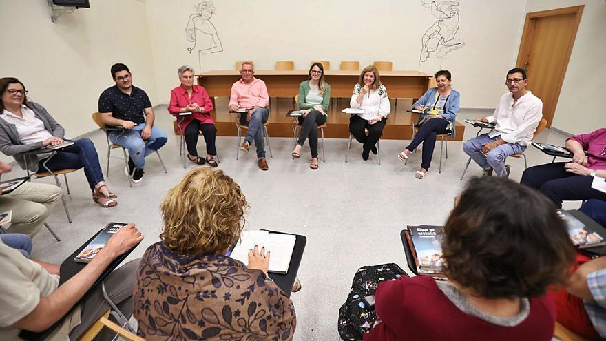 La Fundació Bromera impulsa la segona edició de les «Trobades Entre Línies» amb un grapat d'autores i autors