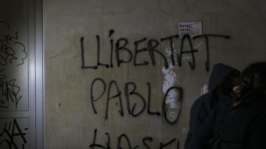 El Círculo Economía reprocha a Govern su falta de autoridad ante actos violentos
