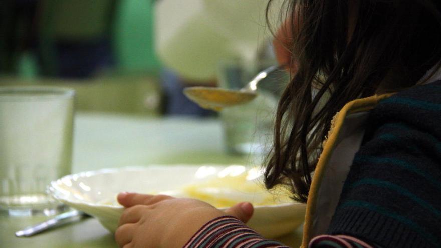 Els menjadors escolars hauran de garantir els menús per a celíacs