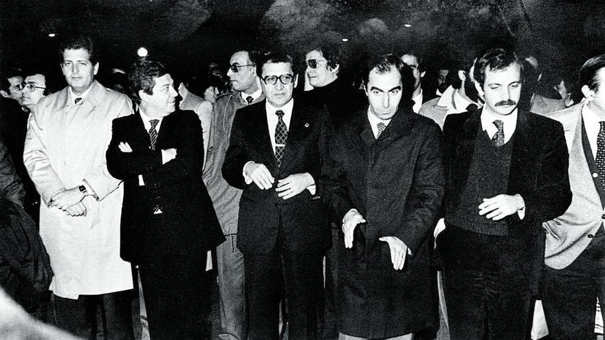 So erlebte Mallorca den Putsch in Madrid am 23. Februar 1981