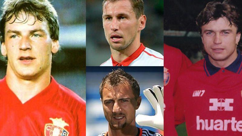 Los mejores polacos que jugaron en España