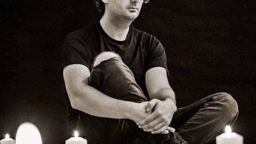 """Miguel González: """"David Lynch nos ha ayudado mucho a difundir nuestras canciones"""""""