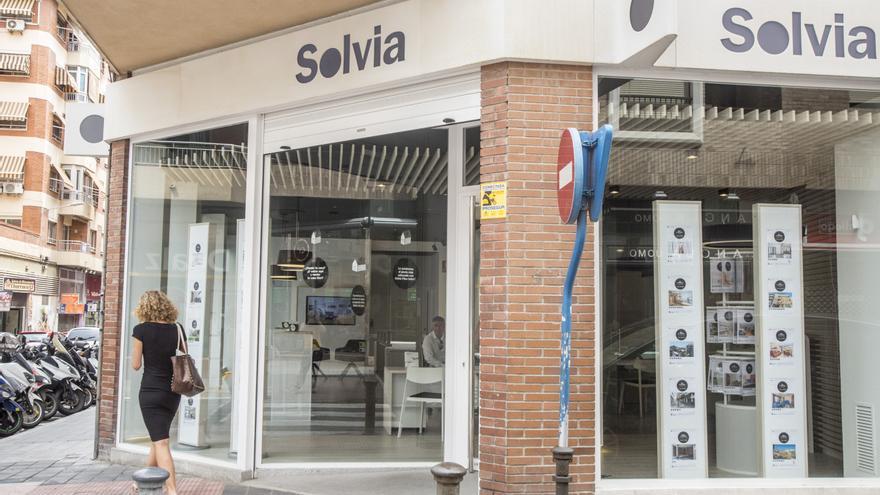 Solvia lanza una campaña con 47 parcelas de suelo listas para construir en Alicante