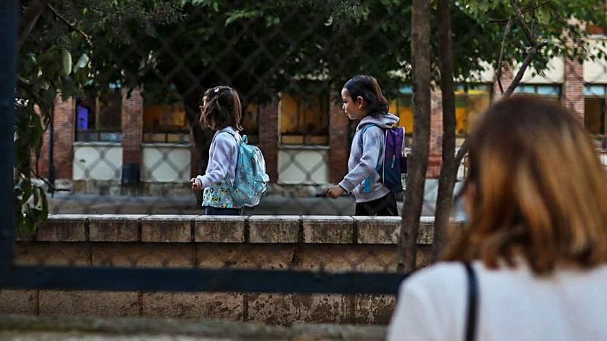 "Cerca de 70 profesores ""necesarios"" no se han incorporado a las aulas de Zamora"