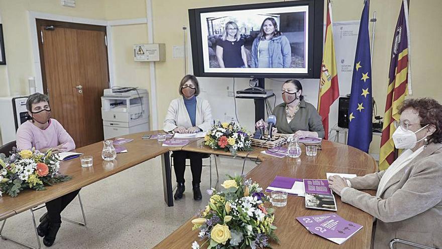 La mujer en el sector primario en Baleares está «invisibilizada»