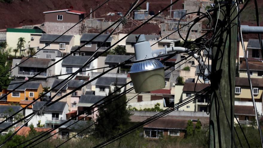 Honduras y Nicaragua sufren un apagón eléctrico total