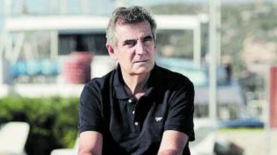 En contra   Josep Maria Campistol: «Se han exagerado las repercusiones de la pandemia»