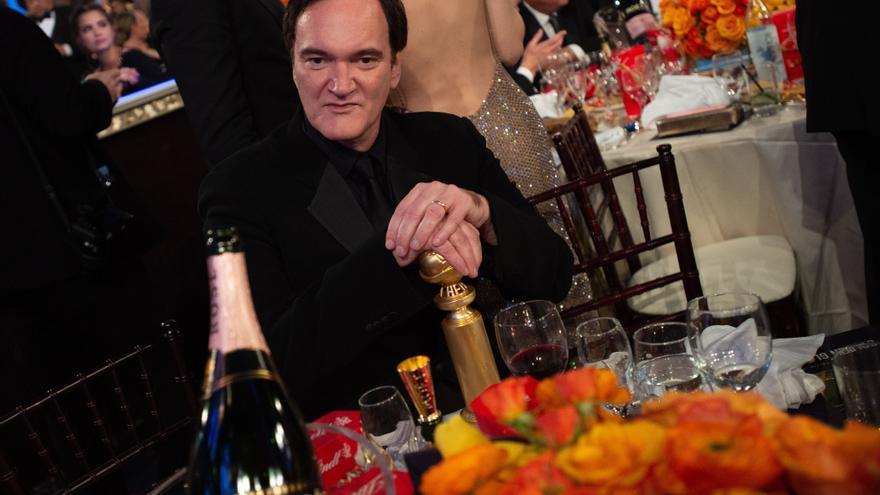 """Tarantino confirma que se retirará tras su próxima película: """"No voy a ir a mejor"""""""
