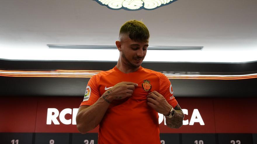 Maffeo se convierte en el quinto fichaje del Mallorca