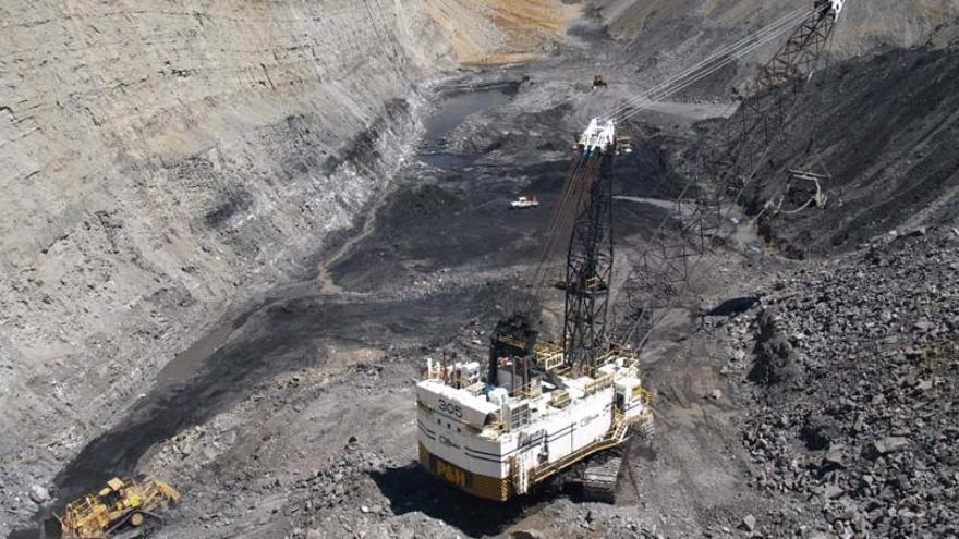 Cinco multinacionales de minería y petróleo visitan Canarias