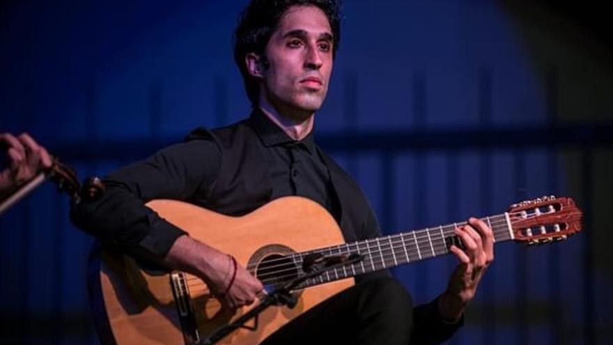 El Teatro Góngora de Córdoba acoge un recital lírico para voz, piano y guitarra flamenca