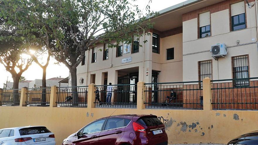 De centro infantil a escuela de adultos por 270.000 euros
