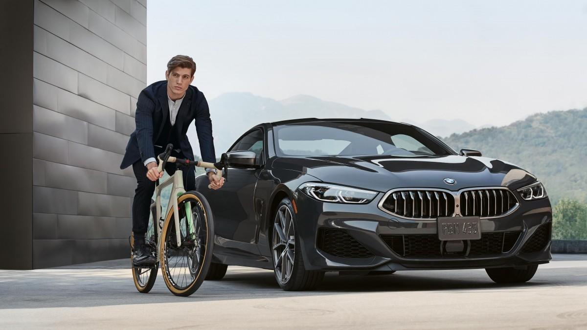 BMW y 3T lanzan al mercado una exclusiva bicicleta por 5.499 euros