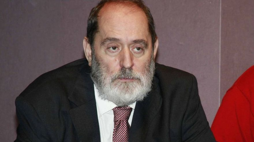 """Vuelve Rodríguez Menéndez: """"Los malos tratos de Antonio David a Rocío Carrasco son ciertos"""""""