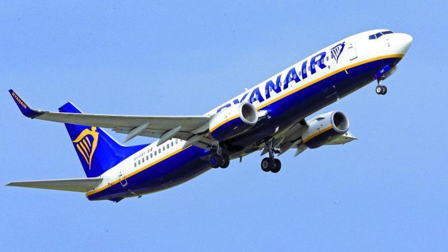 Estas son las claves (y una de las rutas estrella) de la negociación de Vigo con Ryanair