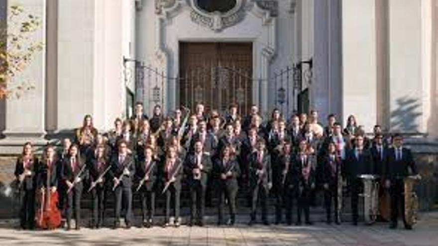 Banda Sinfónica Ateneu Musical