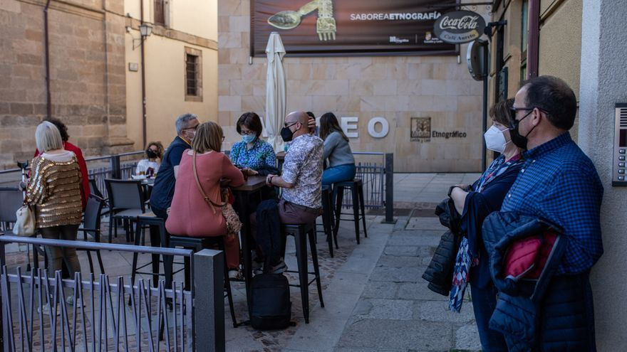 Esta noche acaba el estado de alarma: ¿Qué se puede hacer en Zamora a partir de mañana?