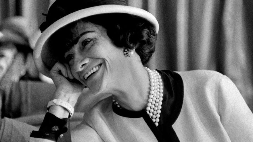 La mujer Chanel