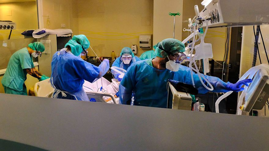 El Servicio Canario de la Salud: Pasos al frente para salvar vidas
