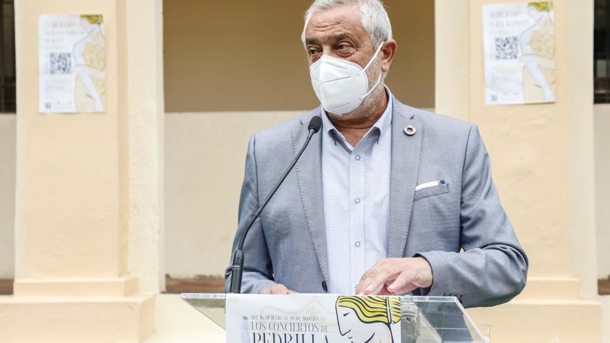 El presidente de la diputación confía en que el covid afecte poco al turismo