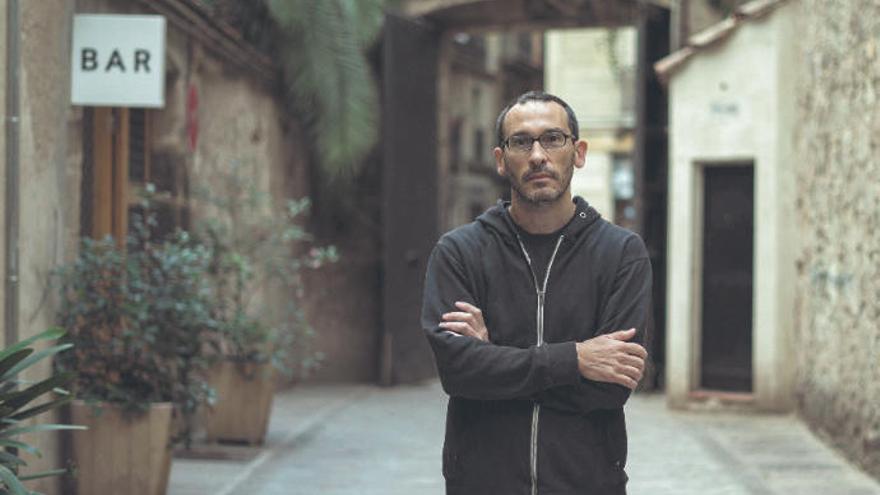 """César Rendueles: """"Con la igualdad de oportunidades, nos han dado gato por liebre"""""""