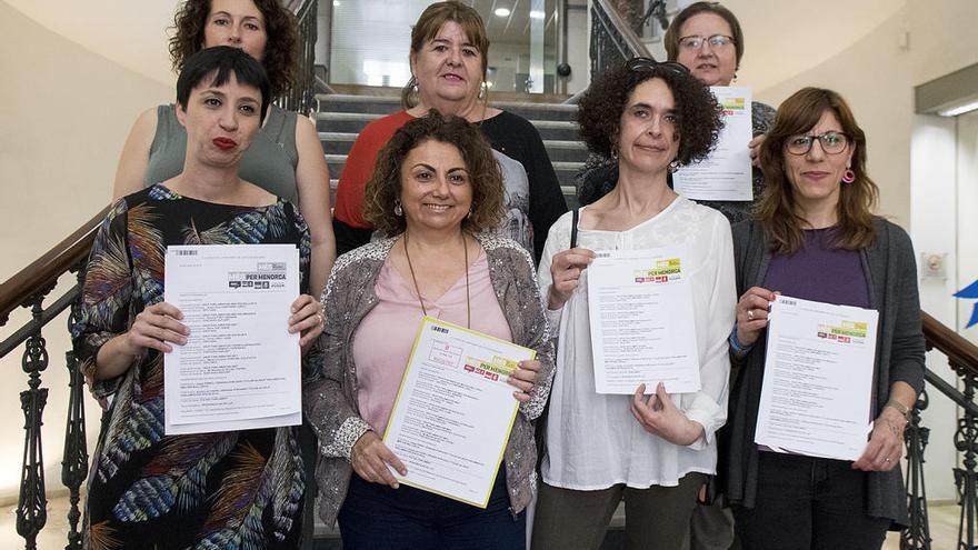 Piden que el Gobierno forme a jueces y fiscales con perspectiva de género