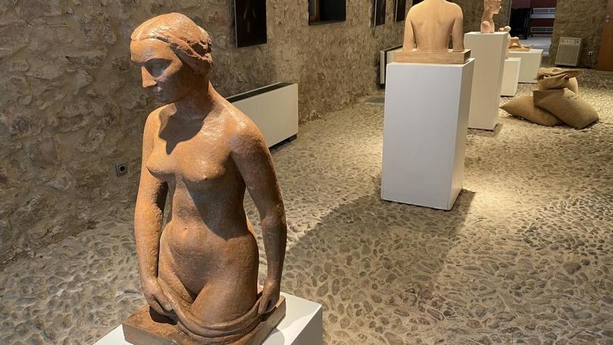 L'Alfolí de la Sal de l'Escala estrena una exposició dedicada a Anton Casamor