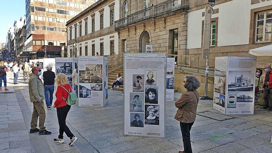 Música, literatura, feminismo, igualdad y medio ambiente toman Lalín este mes