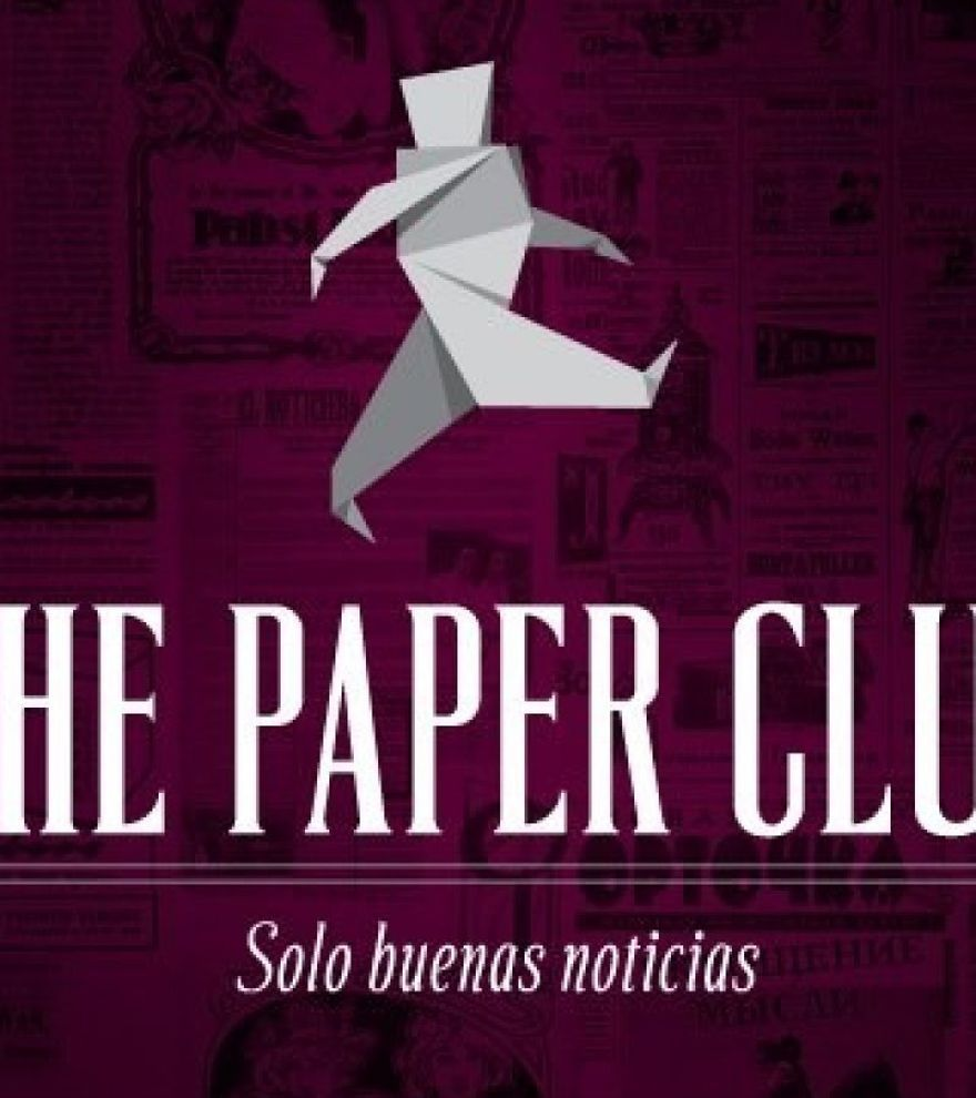 The Paper Club