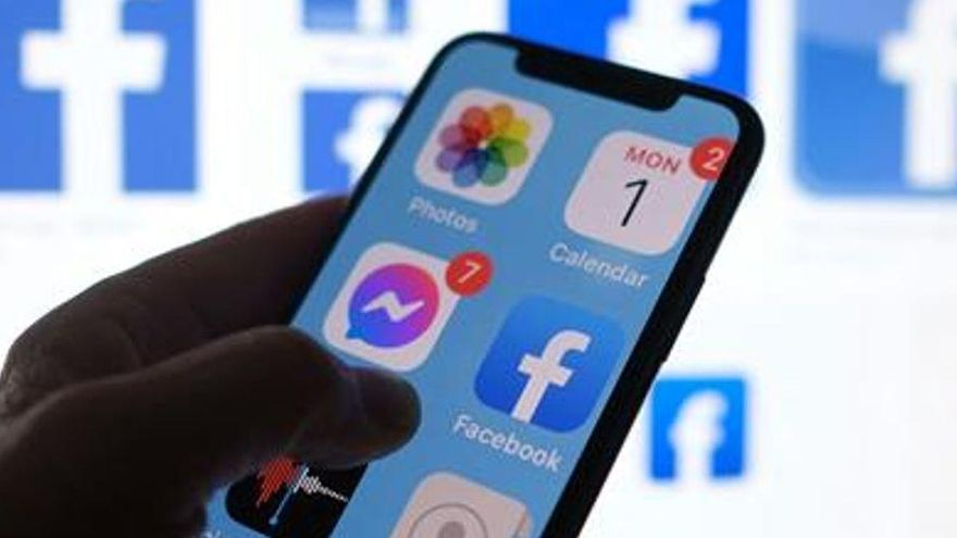 Adeu a Facebook: ara es dirà Meta