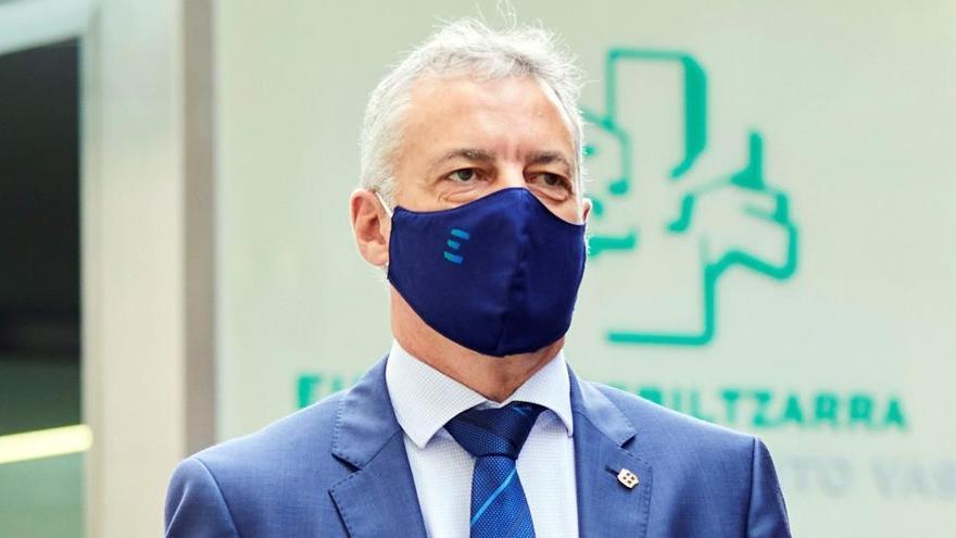 """El PNV afirma que ha cerrado """"prácticamente"""" el programa de Gobierno con el PSE"""