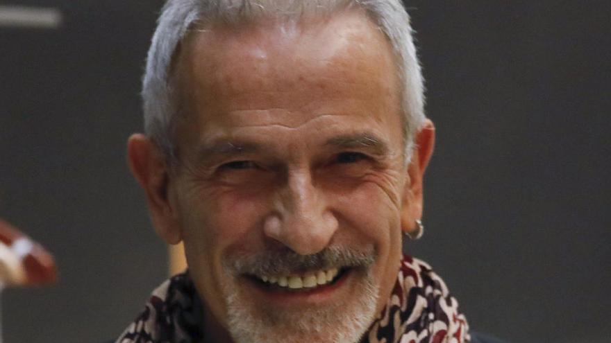 El bailarín Víctor Ullate anuncia el fin de su ballet