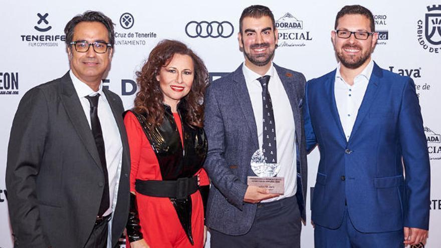 Fimucité acogerá los II Premios de la Música del Audiovisual Español