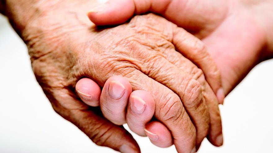 Teror incrementa los servicios de ayuda a domicilio para las personas mayores