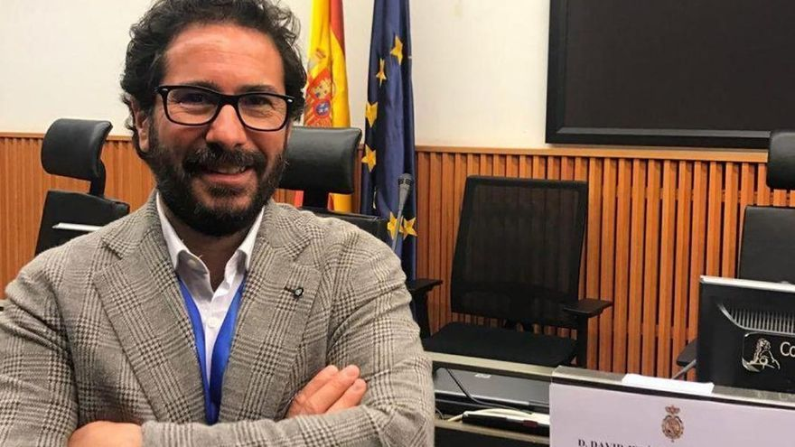 David Moscoso: «Es una batalla ganada sobre el modelo de gestión del PSOE-A»
