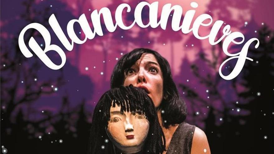 "Teatro infantil: ""Blancanieves"""