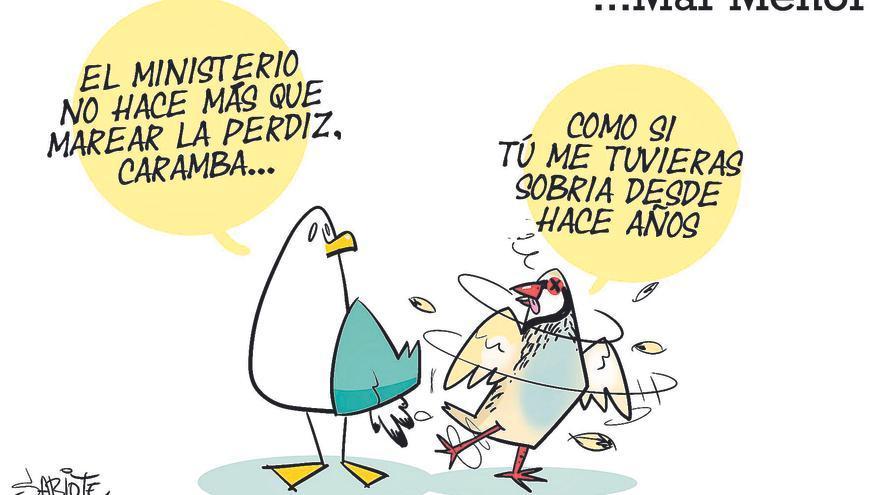 La Rendija de Sabiote (22/09/2021)