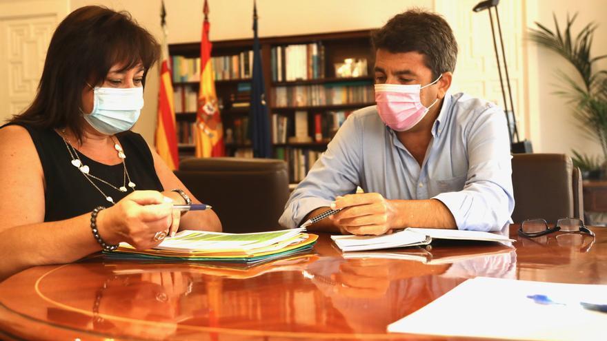 La Diputación destina más de 4 millones de euros en ayudas de bienestar social, igualdad y juventud