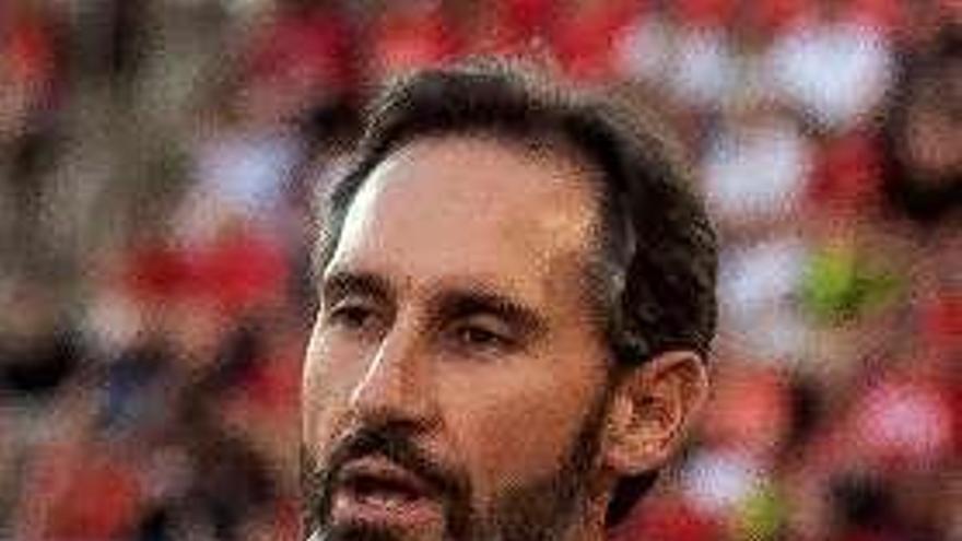 """Moreno: """"Es un partido importante pero no definitivo"""""""