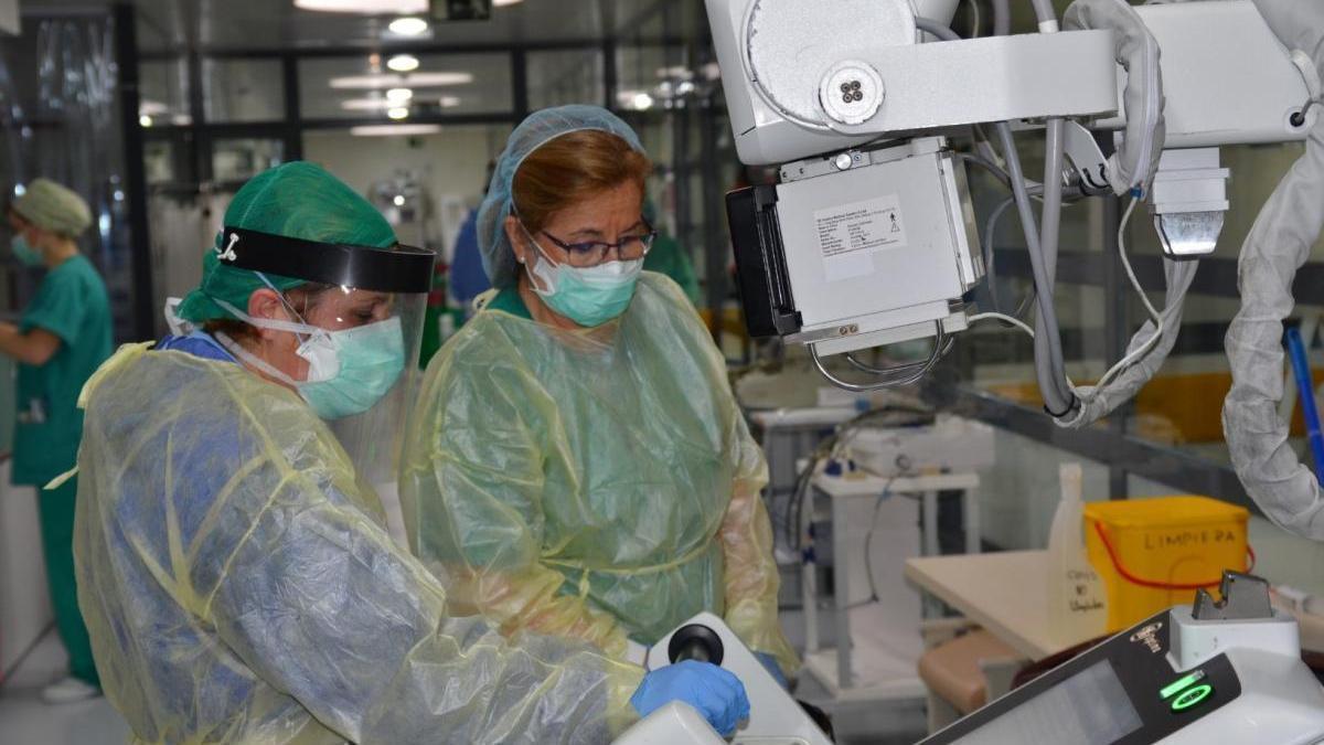 Coronavirus en Córdoba: segundo día sin nuevos casos positivos ni fallecidos