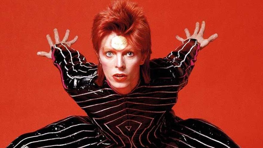 L'exposició 'David Bowie is' arribarà a Barcelona la primavera del 2017
