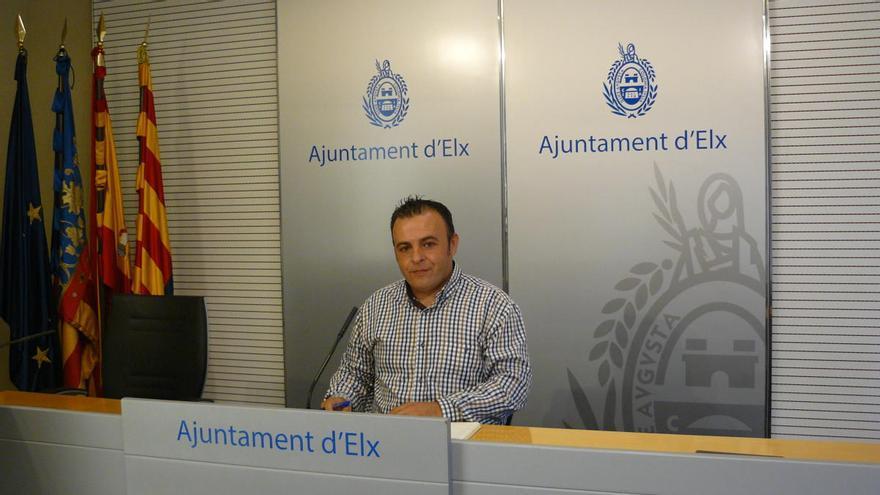 El Ayuntamiento de Elche retoma los exámenes para la oferta pública de empleo