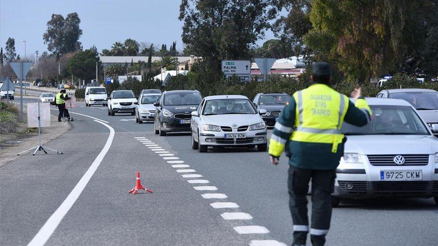 La Fiscalía de Andalucía, a favor del cierre perimetral de Castro del Río por su alta incidencia covid