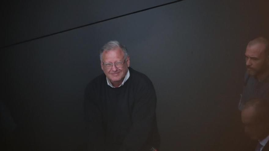 Carlos García Juliá, autor de la matanza de los abogados de Atocha, sale de prisión